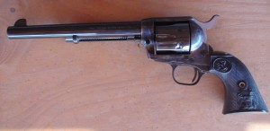 Colt-45-7-and-half-inch-barrel