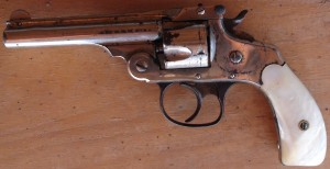 Smith-and-Wesson-32-1800s