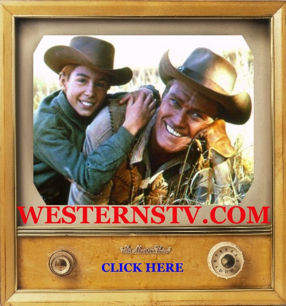 WESTERNS-TV-The-Rifleman-TV-Show